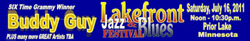 Lakefront Jazz