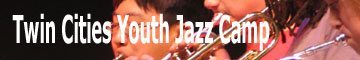Twin Cities Youth Jazz Camp