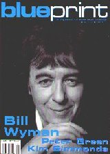 Blues soul magazine update blueprint the magazine of the british blues connection uk monthly vol 2 issue 36 interviews with bill wyman whose current big band the rhythm kings malvernweather
