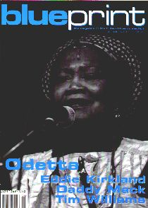 Blues soul magazine update blueprint the magazine of the british blues connection uk monthly vol 2 issue 37 interviews with odetta during her recent uk tour promoting the malvernweather Images
