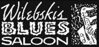 Blues Saloon