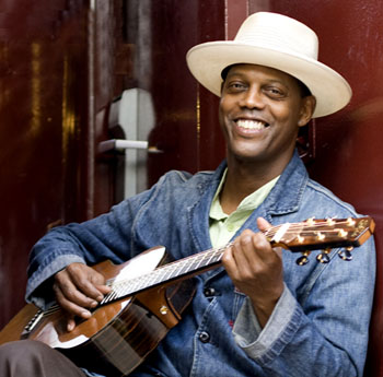 Eric Bibb
