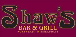 Shaw's Bar & Grill